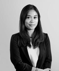 周楹Karen Chow