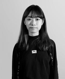 陳子藝Echo Chen
