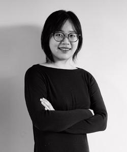 sherry zhao 趙書樂 (建築設計師)