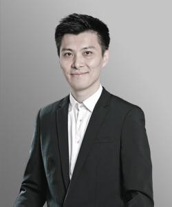 姚鑫波 - 協理
