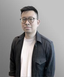 林祖曦 高级建筑师