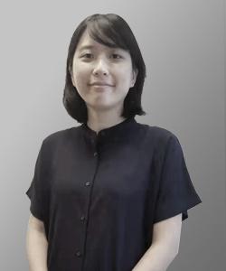 梁昊欣_建築設計師